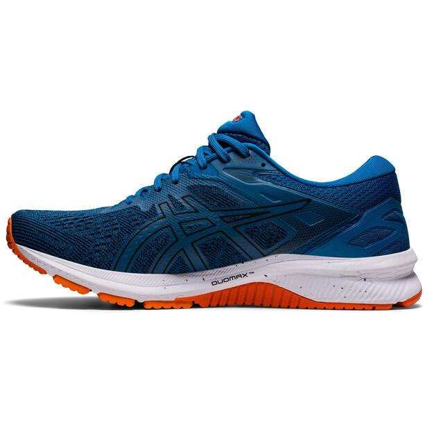 asics GT-1000 10 Shoes Men, reborn blue/black