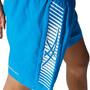 """asics Icon 7"""" Shorts Herren reborn blue/brilliant white"""