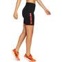asics Future Tokyo Sprinter Women, performance black/sunrise red