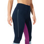 asics Visibility Tights Women, french blue/digital grape
