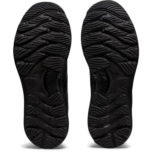 asics Gel-Nimbus 23 Schuhe Herren black/black