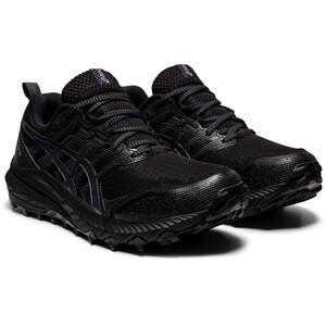 asics Gel-Trabuco 9 G-TX Schuhe Damen black/carrier grey black/carrier grey