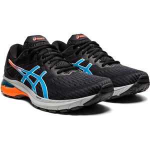 asics GT-2000 9 Trail Shoes Men, noir/bleu noir/bleu