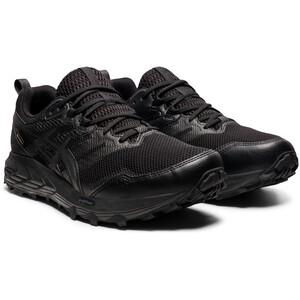 asics Gel-Sonoma 6 G-TX Shoes Men, noir noir