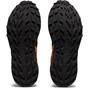 asics Gel-Sonoma 6 G-TX Shoes Women, musta/oranssi
