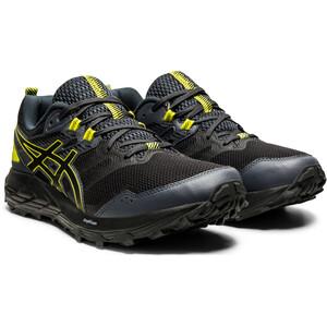 asics Gel-Sonoma 6 Shoes Men, gris/amarillo gris/amarillo