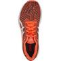 asics Roadblast Tokyo Shoes Women, rouge/blanc
