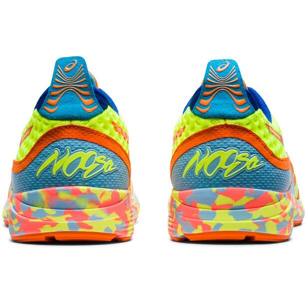 asics Gel-Noosa Tri 12 Schuhe Herren gelb