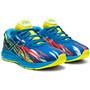 asics Gel-Noosa Tri 12 GS Shoes Kids, bleu/jaune