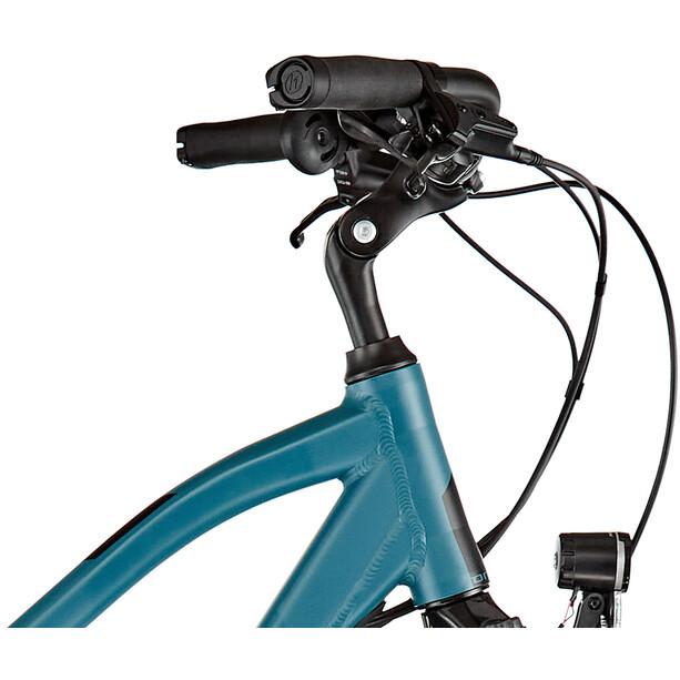 Ortler CTY 1.0 Trapez dark blue matte