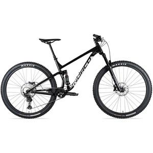 Norco Bicycles Fluid FS 1 schwarz schwarz
