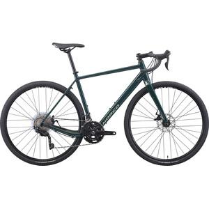 Norco Bicycles Search XR A2 grün grün