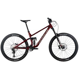 Norco Bicycles Sight A2 röd röd