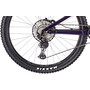 Norco Bicycles Sight C2 Shimano purple/silver