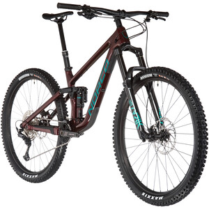 Norco Bicycles Sight C3 rot rot