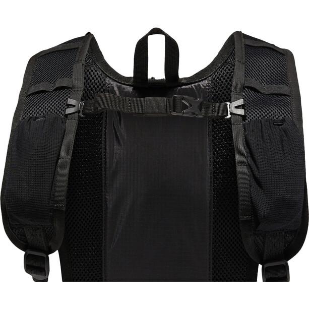 asics Lightweight Running Backpack 2.0, performance black