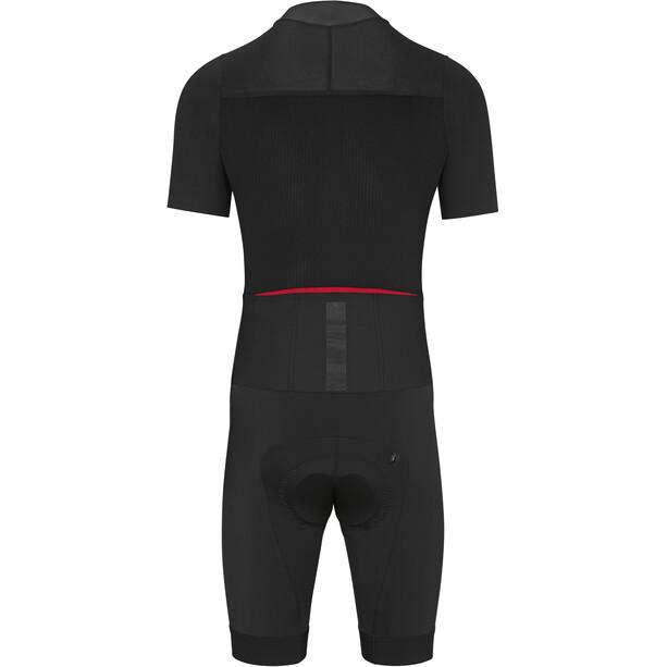 ASSOS Equipe RS S9 Le Houdini Roadsuit Men, noir