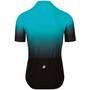 ASSOS Mille GT c2 Shifter Summer SS Jersey Men, turquoise/noir