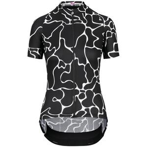 ASSOS UMA GT c2 Voganski Kortärmad tröja Dam svart svart