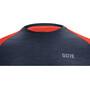 GORE WEAR R5 T-shirt Homme, bleu/orange