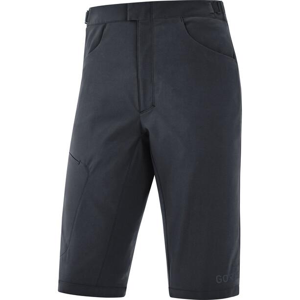 GORE WEAR Explr Shorts Men, black