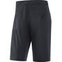 GORE WEAR Storm Shorts Damen black