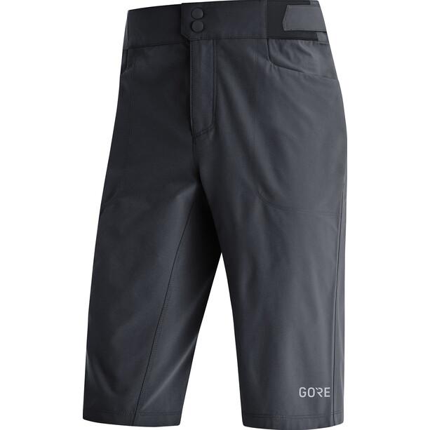 GORE WEAR Passion Shorts Herren black
