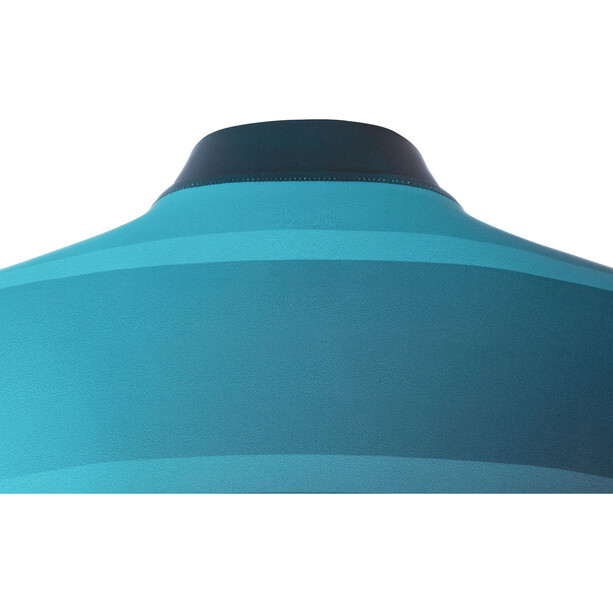 GORE WEAR Force Trikot Damen scuba blue/orbit blue