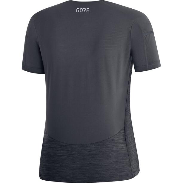 GORE WEAR Vivid Shirt Damen grau