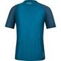 GORE WEAR Devotion Shirt Men, bleu