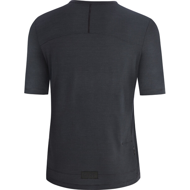 GORE WEAR Explr Shirt Herren black