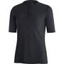 GORE WEAR Explr Shirt Damen black