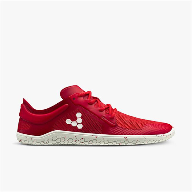 Vivobarefoot Primus Lite II Recycled Shoes Women, glowing ember