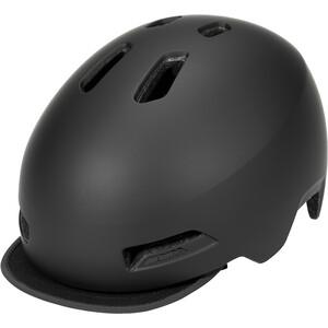 Alpina Brooklyn Helmet, czarny czarny