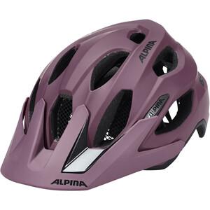 Alpina Carapax 2.0 Helm lila lila