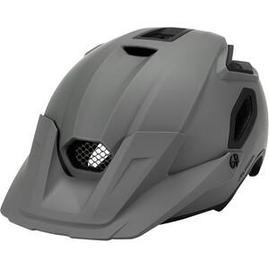 Alpina Comox Helm grau grau