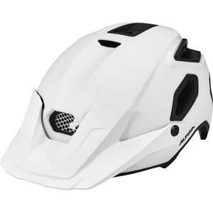 Alpina Comox Helm weiß weiß