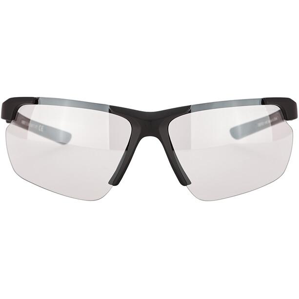 Alpina Defey HR Glasses, noir