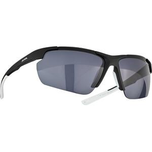 Alpina Defey HR Brille schwarz/weiß schwarz/weiß