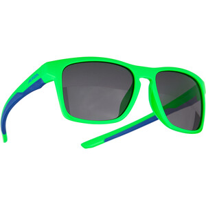Alpina Flexxy Cool Kids I Brille Kinder grün/blau grün/blau