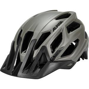 Alpina Garbanzo Helm grau grau