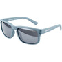 Alpina Kosmic Lunettes, dirt blue matt/black mirror