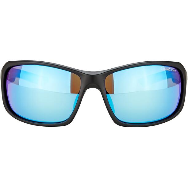 Alpina Lyron Brille schwarz/blau