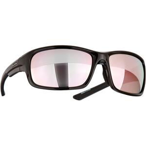 Alpina Lyron S Brille schwarz schwarz