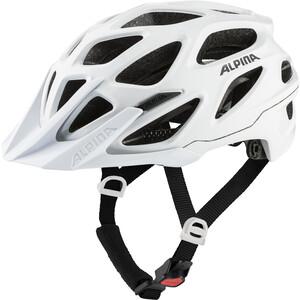 Alpina Mythos 3.0 Casque, blanc blanc