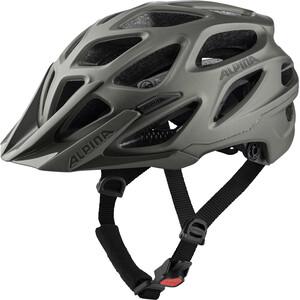 Alpina Mythos Tocsen Helmet, harmaa harmaa