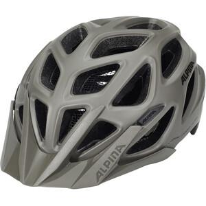 Alpina Mythos Tocsen Helmet coffee grey matt coffee grey matt
