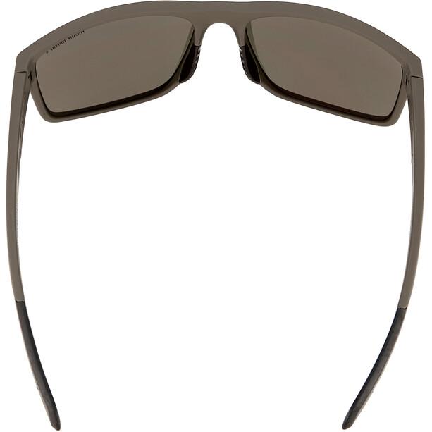 Alpina Nacan I HM Glasses, musta