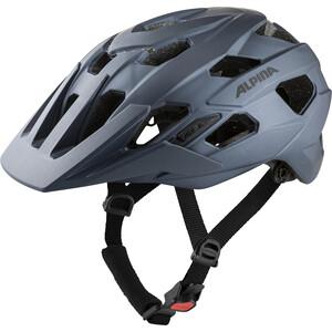 Alpina Plose MIPS Helm blau blau