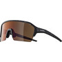 Alpina Ram HR HM+ Brille black blur matt/red mirror